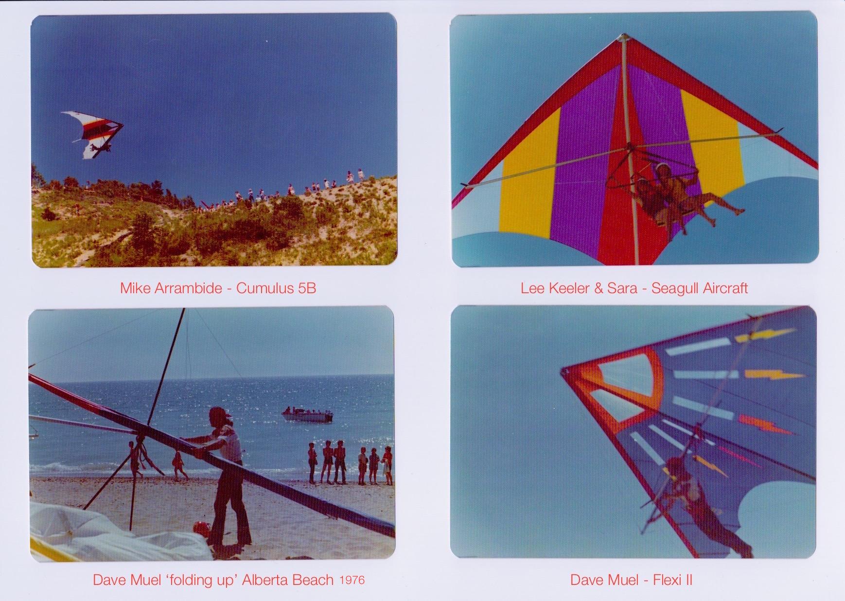 Elberta Beach MI 1976